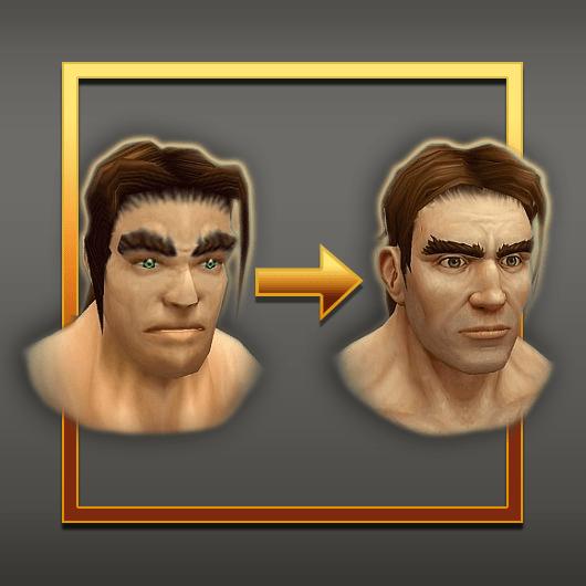 افزایش گرافیک بازی World Of Warcraft